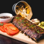 Baby Back vs St Louis Ribs: What's the Difference?